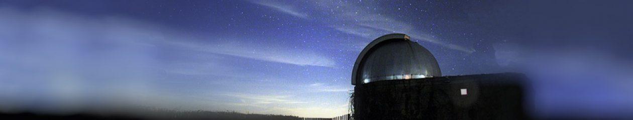 Astronomie in Süddeutschland